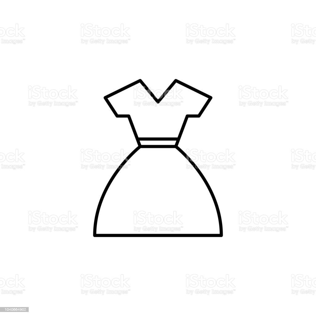 icone-vestido